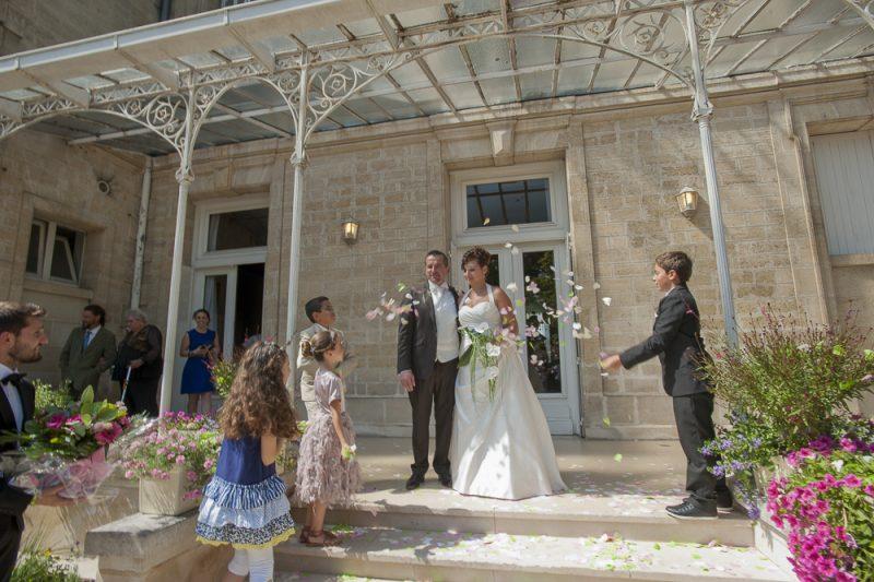 photo de reportage mariage dans le sud de la France