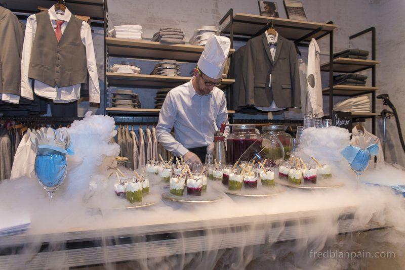 photographe soirée privée Bordeaux Paris Saint Tropez