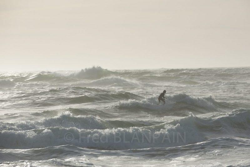 photo sport nautique surf atlantique
