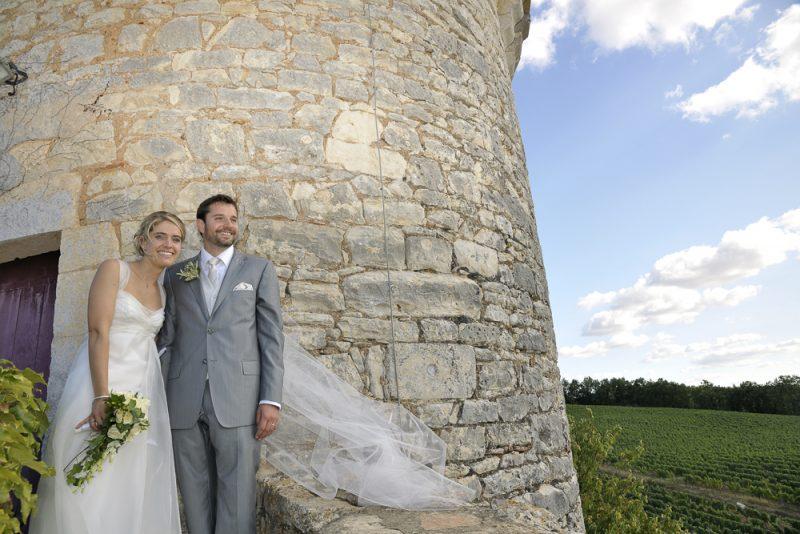 photographe photo mariage Lanton
