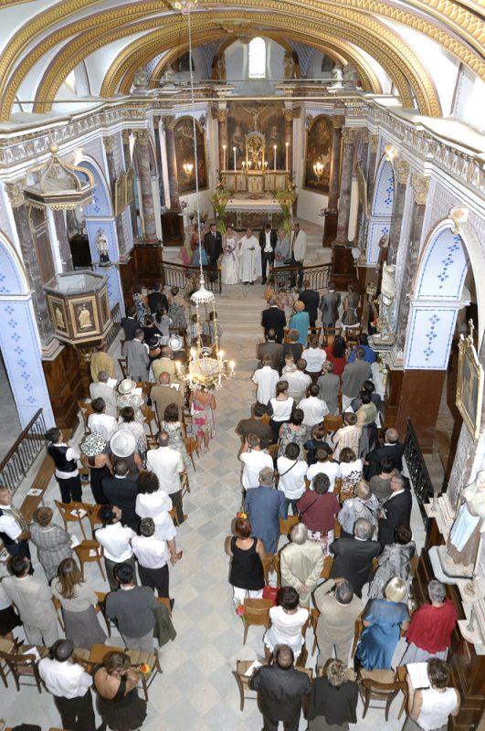 reportage mariage religieux