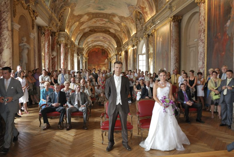 photo reportage mariage Mairie Toulouse