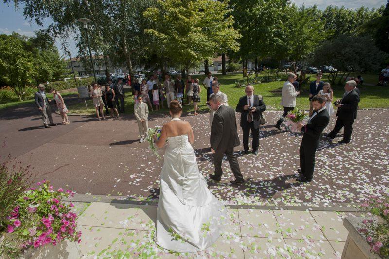 reportage photo mariage begles