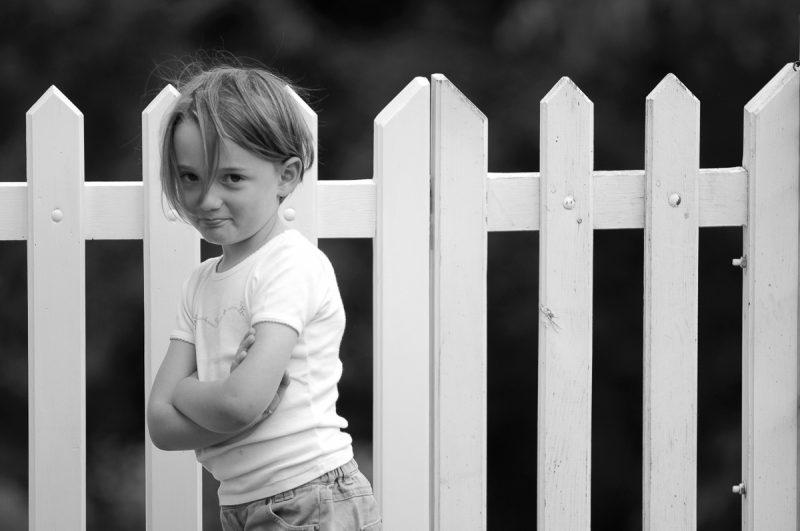 Séance photo d'enfants à Pessac