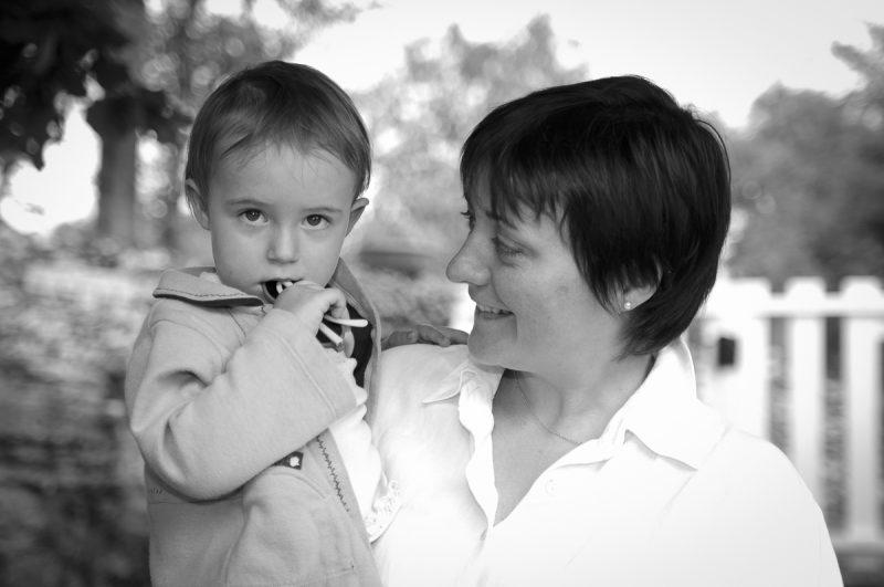 Séance photo à Bordeaux, portraits en famille