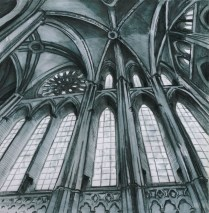 Chapel of Nine Altars