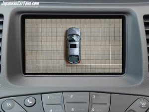 NissanBirdView