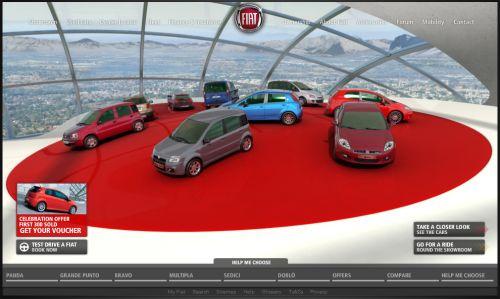 Fiat_Showroom