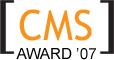 CMS_Award_2007