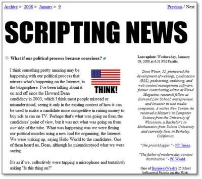 ScrpitingNews