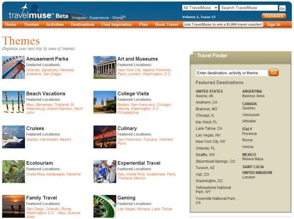 TravelMuse_Themes