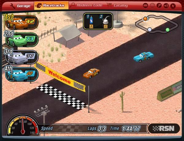 cars_race