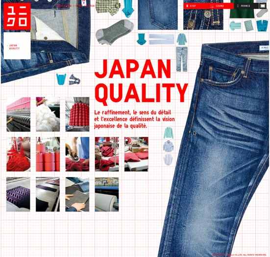 UNIQLO_INTRODUCTION