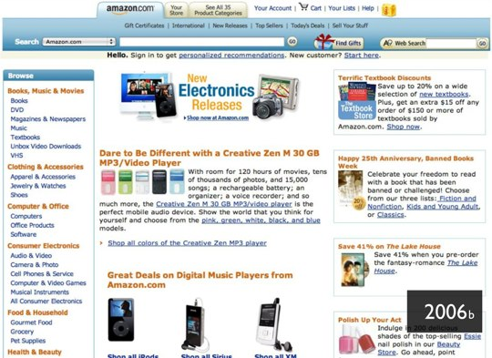 Amazon-2006