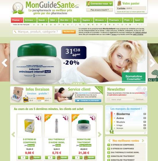 MonGuideSante