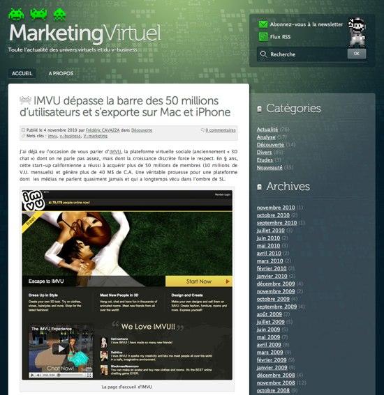 MarketingVirtuel