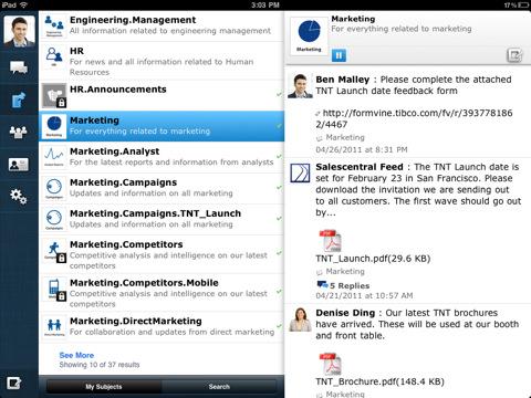 iPad_Tibbr