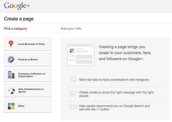 GooglePlus_CreatePage