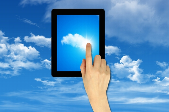 cloud-tablet