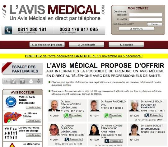 LavisMedical