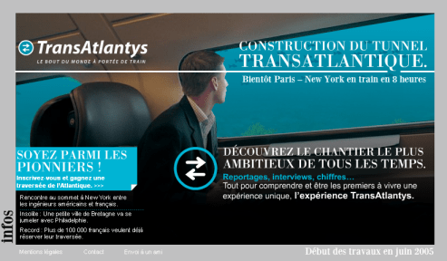 transatlantys
