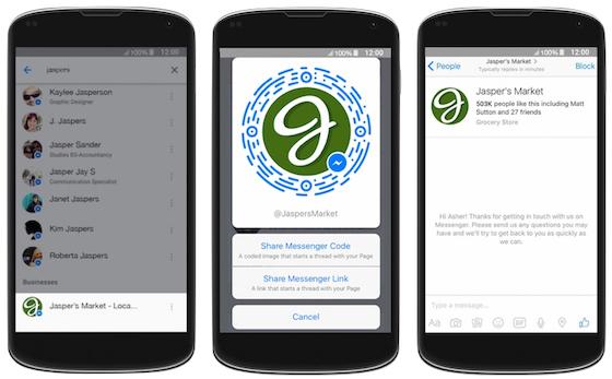 fb-messenger-business