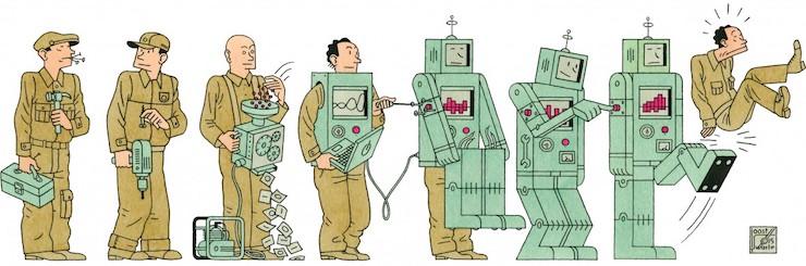 robots-humans