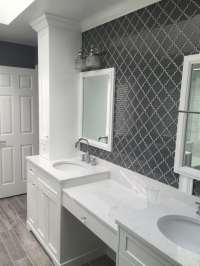 Bathroom Remodeling | FRED Remodeling Contractors Chicago ...