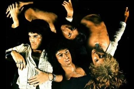 Members Of Queen Freddie Mercury Special Tribute