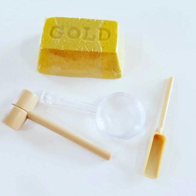 Mine it Gold