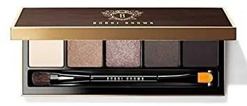 Bobbi Brown Cool Dusk Eye Palette #makeup #eyeshadow