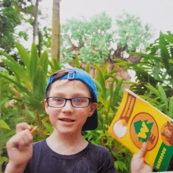 Wilderness Explorers Handbook - Animal Kingdom - Orlando Attractions