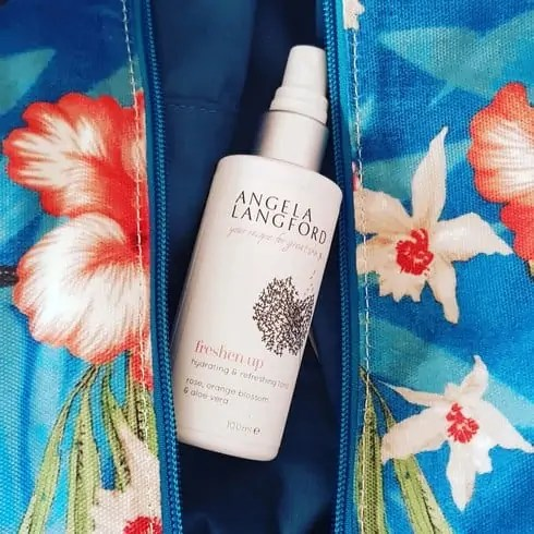 What to pack on a holiday to Mauritius - Angela Langford Freshen Up