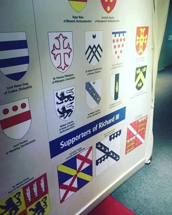 Supporters of Richard III