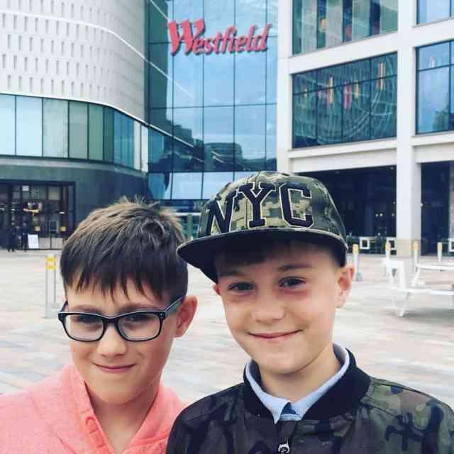 Kidzania London Westfield Shopping Centre