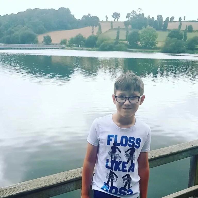 Jugon Les Lacs