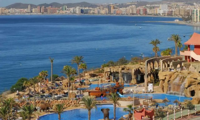 holiday-world-resort, Costa Del Sol a perfect destination for your October half term breaks