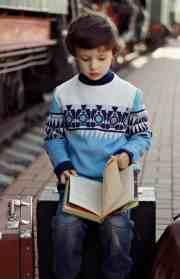 How to Encourage Child Reading Habit - Over 15 Fun Ideas