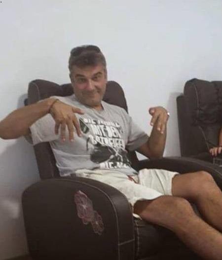 Πλάκα – Αποστολάκης: Η συνήθεια που  τους «ενώνει» μετά τον χωρισμό (φωτο)