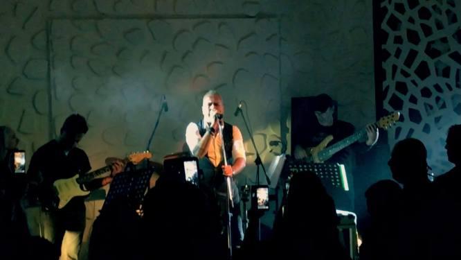 Ο Larry παρουσίασε το νέο του τραγούδι στη Θεσσαλονίκη! (Εικόνες και βίντεο)