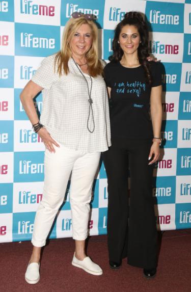 Lifeme Workshop: Το πρώτο well-being event στην Ελλάδα (Εικόνες)