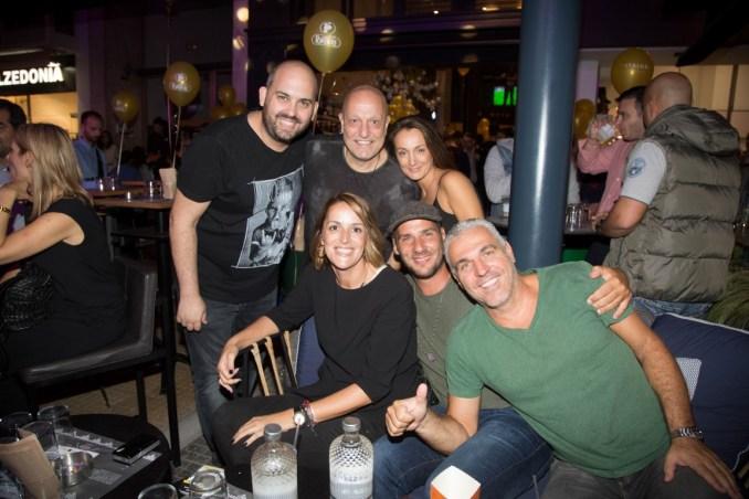 Λαμπερό πάρτι στην Καλλιθεά με τους Rec και…άλλους! (Εικόνες)