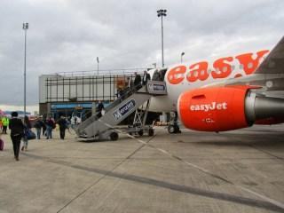 Notre avion EasyJet