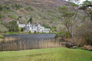 Abbaye de Kylemore (Kylemore Abbey)