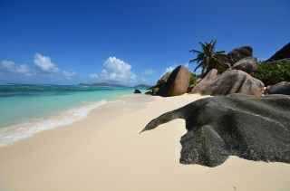 Anse Source d'Argent - Ile de la Digue