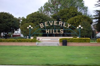 Quartier de Beverly Hills