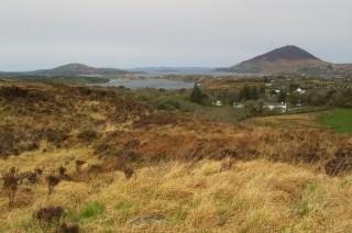 Parc national de Ballycroy (Páirc Náisiúnta Bhaile Chruaich)
