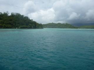 Ile Sainte-Anne