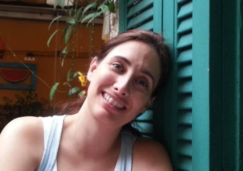Ana Berti – São Paulo