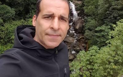 Fernando Lourenço – São Paulo